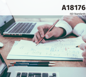 CQI&IRCA CERTIFIED ISO 9001:2015 QMS AUDITOR / LEAD AUDITOR
