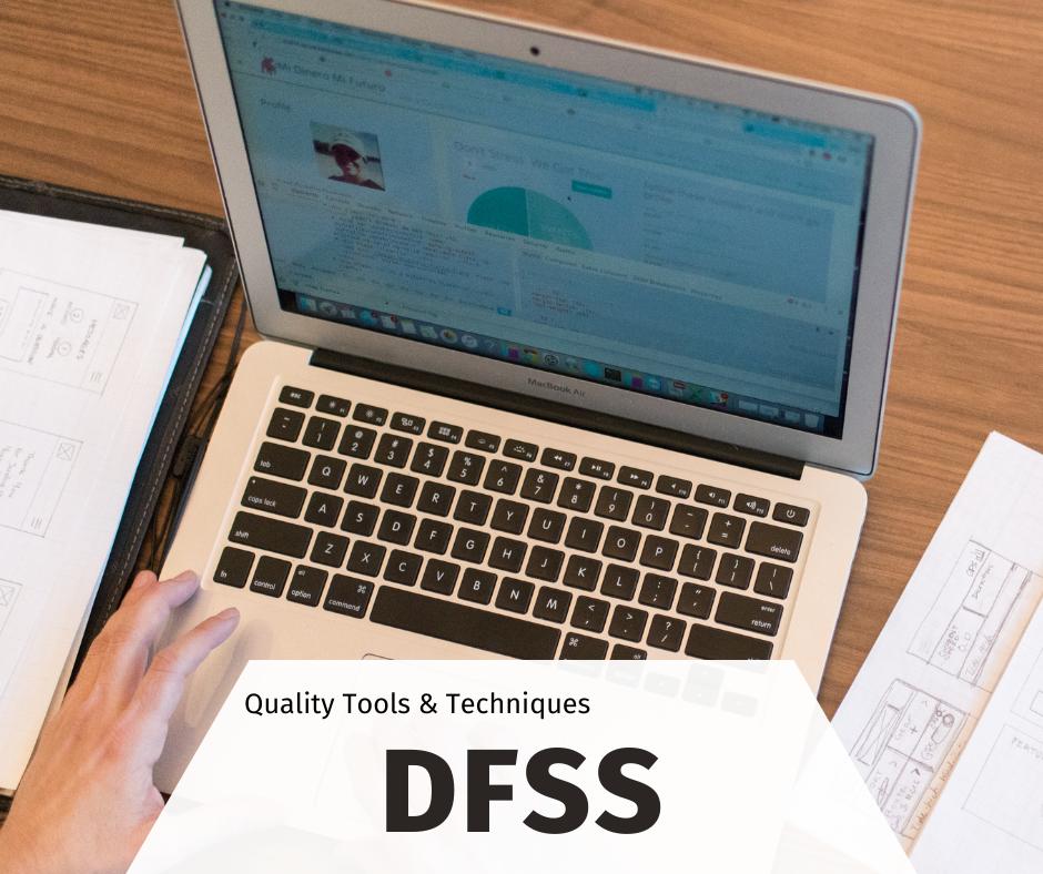 DFSS Methodology & Implementation