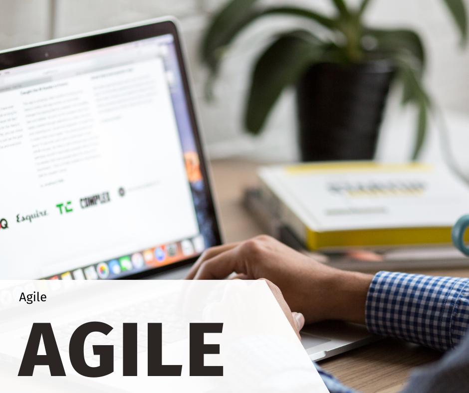 Fundamentals of Agile