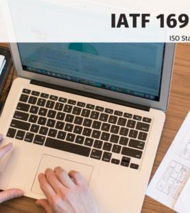 IATF 16949:2016 QMS & IA TRAINING