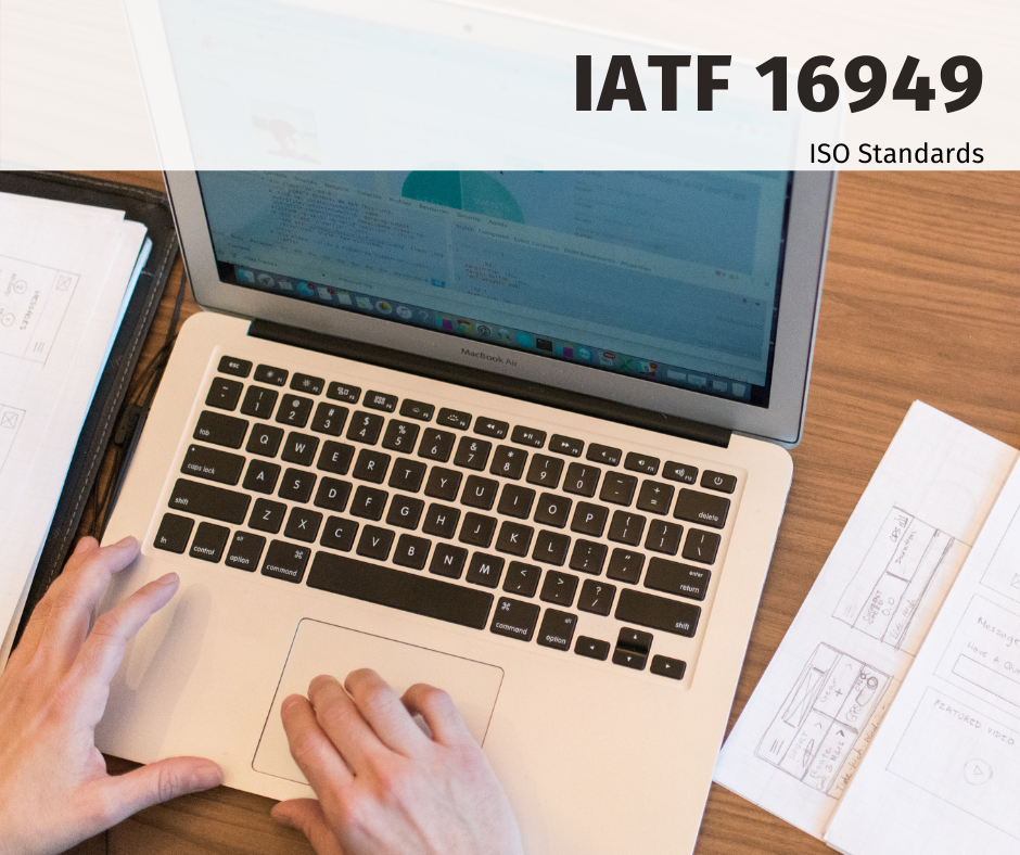 IATF 16949_2016 QMS & IA Training