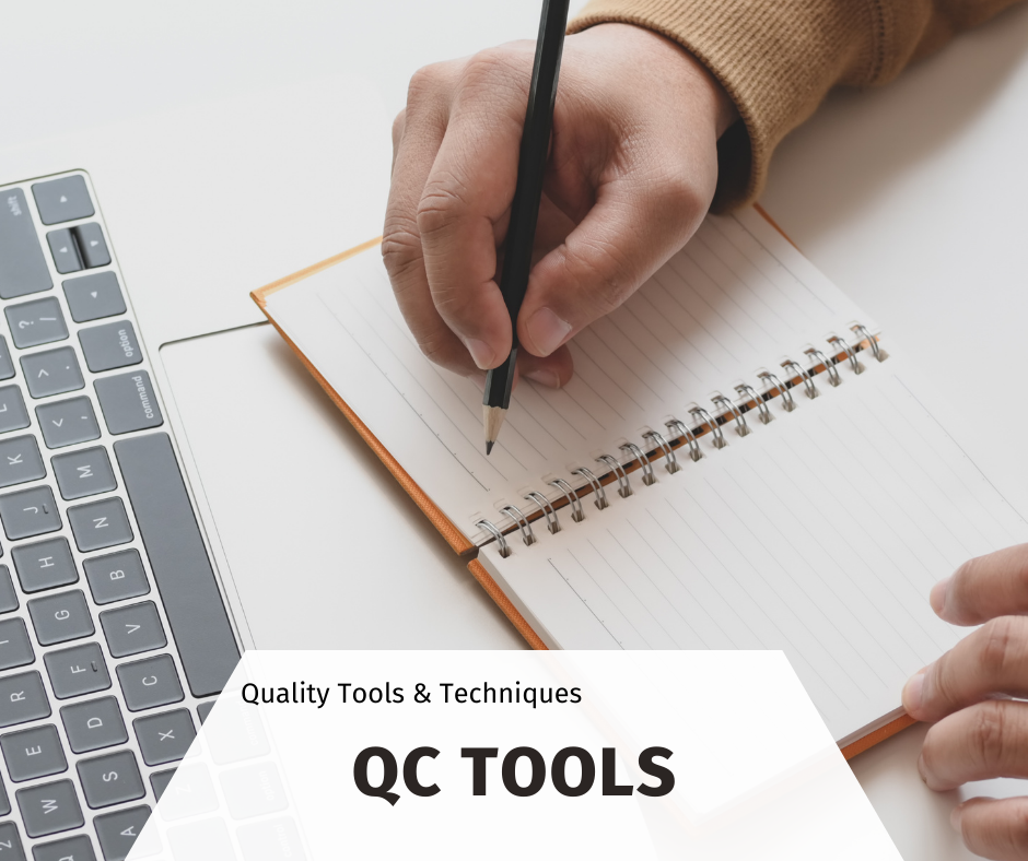 QC Tools and Techniques
