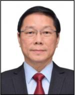 SQI Chairman Tan Cheng Een