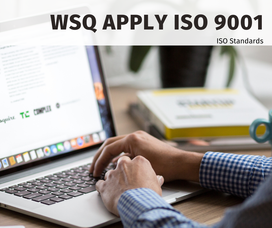 Apply ISO 9001 Quality Management System to audit requirements