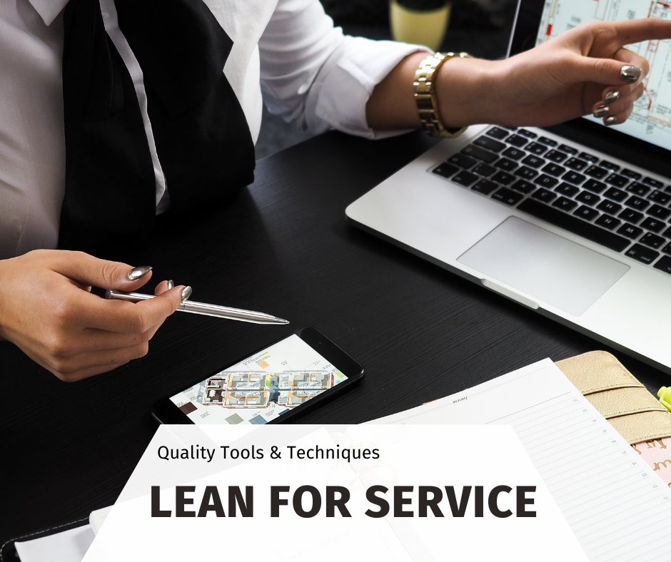 Lean for Service