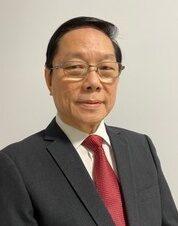 Mr Tan Gheng Een