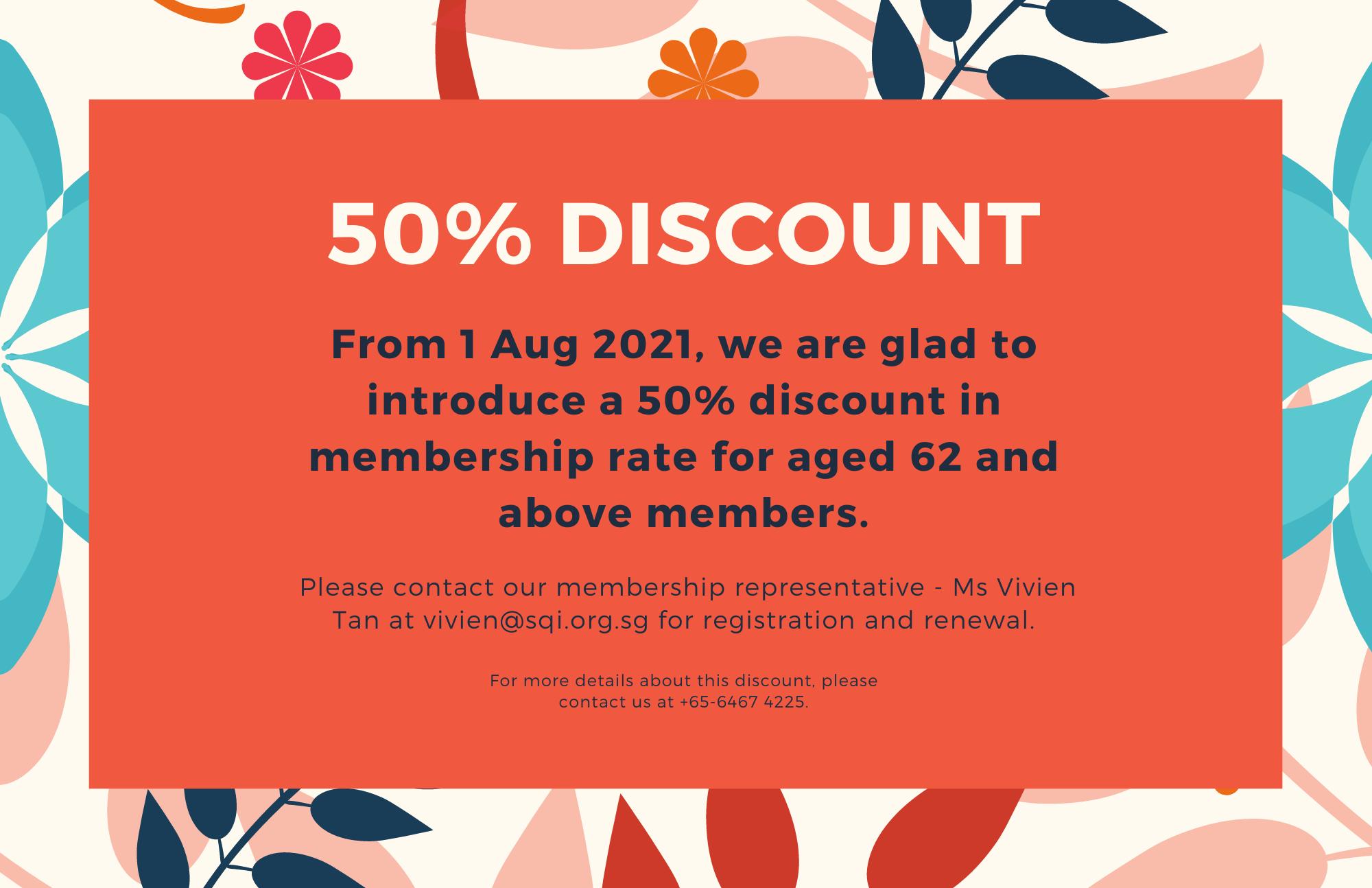 MembershipDiscount