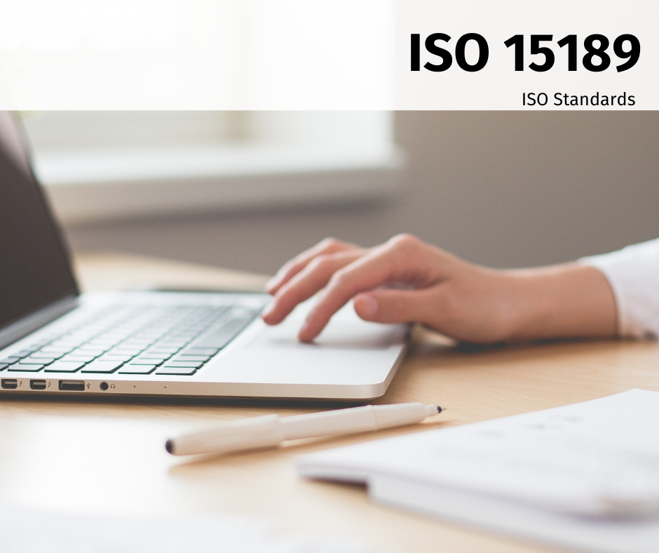 ISO 15189